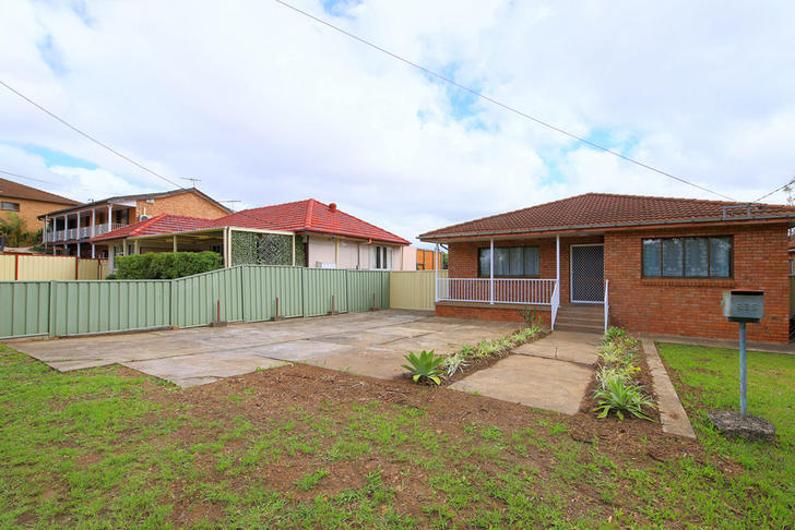 335 Hume Highway, Bankstown 2200, NSW House Photo