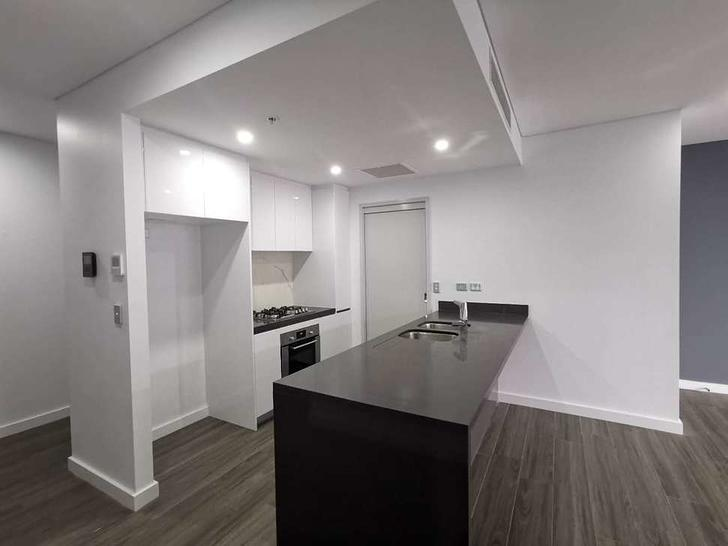 1203/1 Gearin Alley, Mascot 2020, NSW Apartment Photo