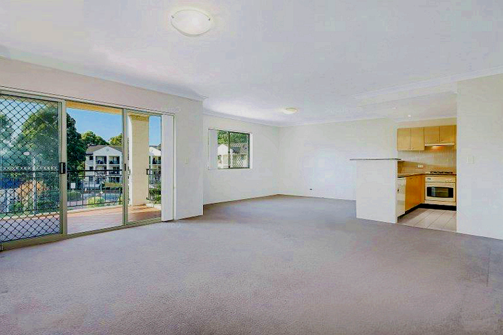 22/6-8 Nile Close, Marsfield 2122, NSW Apartment Photo