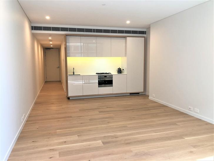 1507/1 Chippendale Way, Chippendale 2008, NSW Apartment Photo
