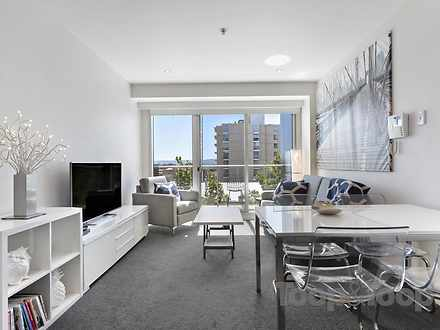 407/61 Brougham Place, North Adelaide 5006, SA Apartment Photo