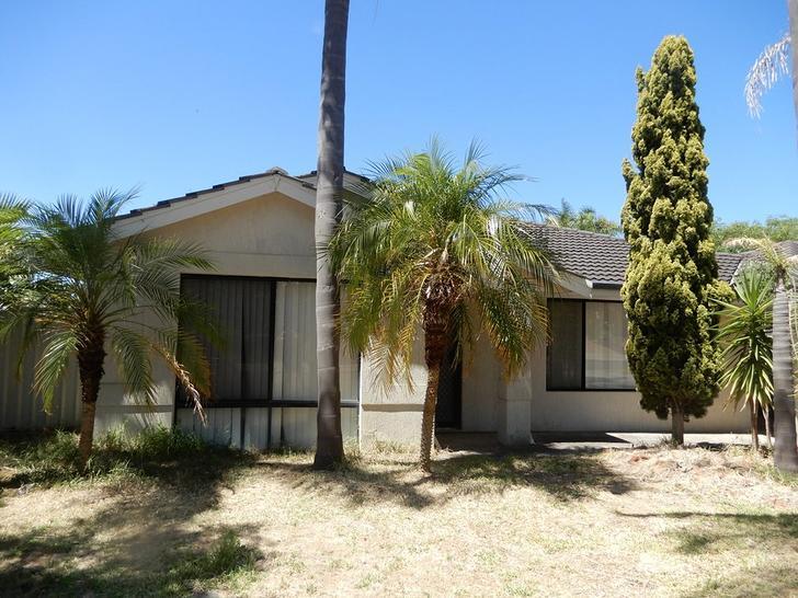 58 Torquata Boulevard, Helena Valley 6056, WA House Photo