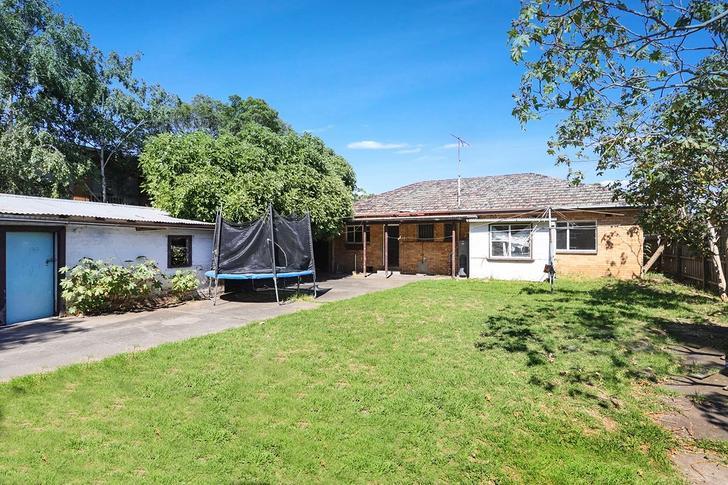 22 Eldridge Street, Footscray 3011, VIC House Photo
