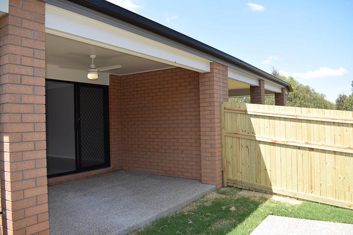 1/41 Ryrie Court, Park Ridge 4125, QLD Duplex_semi Photo