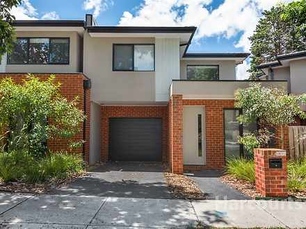 1A Creek Road, Mitcham 3132, VIC Townhouse Photo