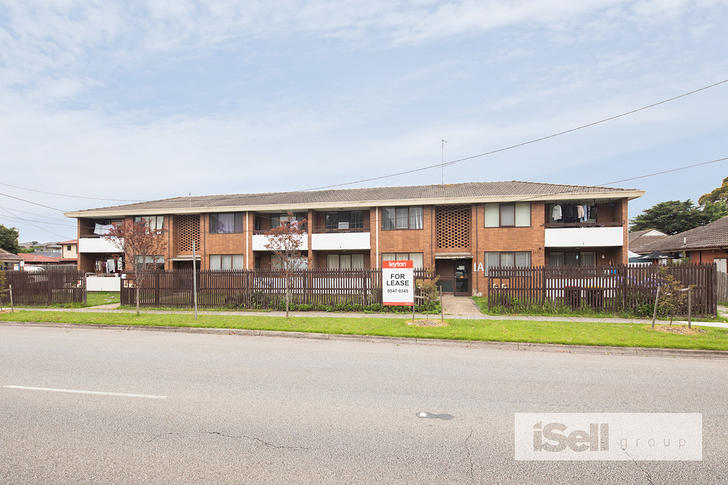5/1A Whitworth Avenue, Springvale 3171, VIC Unit Photo