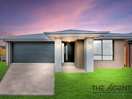 14 Driftwood Street, Aintree 3336, VIC House Photo