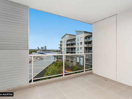 D311/81-86 Courallie Avenue, Homebush West 2140, NSW Apartment Photo