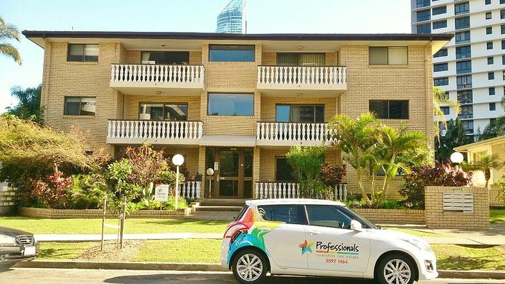 11/13 Aubrey Street, Surfers Paradise 4217, QLD Unit Photo