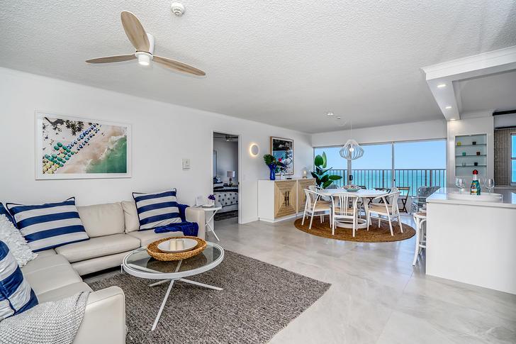 142 The Esplanade, Surfers Paradise 4217, QLD Apartment Photo