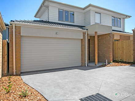 3/23 Barry Street, Seaford 3198, VIC Townhouse Photo