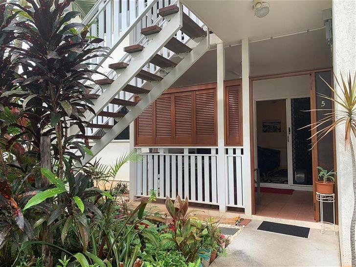 5/5 Lily Street, Cairns North 4870, QLD Unit Photo