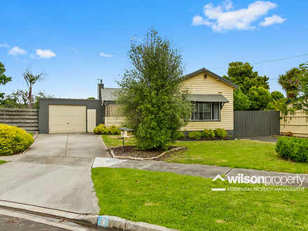 8 Williams Court, Traralgon 3844, VIC House Photo