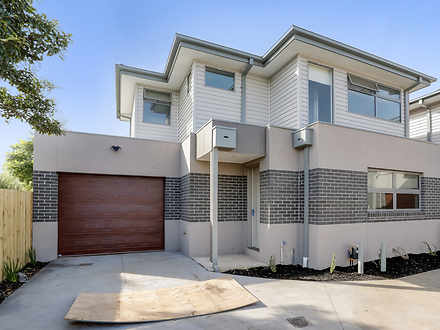 3/22 Black Street, Westmeadows 3049, VIC Townhouse Photo