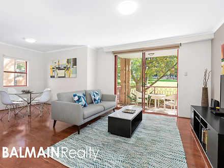 LEVEL 2/1 Foy Street, Balmain 2041, NSW Apartment Photo
