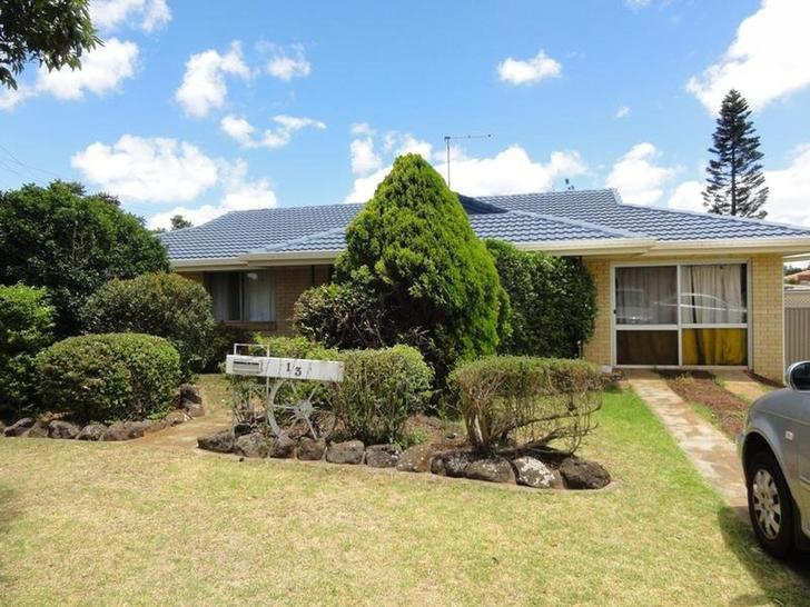 13 Homestead, Harristown 4350, QLD House Photo