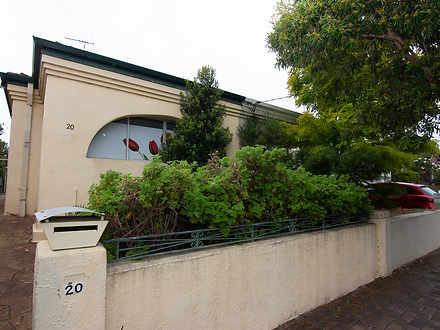20 Mcdougall Street, Kensington 2033, NSW House Photo