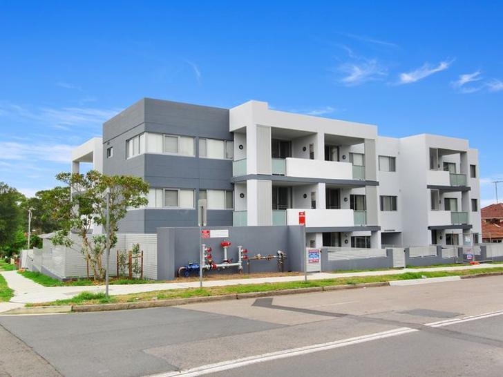 203, 90-92 Pendle Way, Pendle Hill 2145, NSW Unit Photo