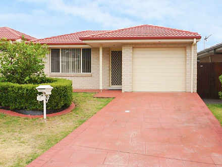 21 Mahogany Way, Woonona 2517, NSW House Photo