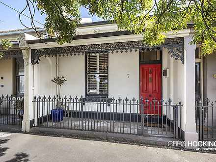 7 Bridge Street, Port Melbourne 3207, VIC House Photo