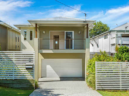 9 St Clair Street, Kedron 4031, QLD House Photo