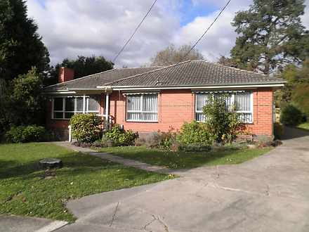 5 Dinsdale Road, Boronia 3155, VIC House Photo