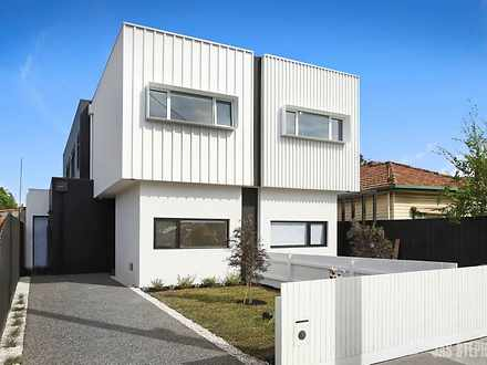 52B Summerhill Road, West Footscray 3012, VIC Townhouse Photo