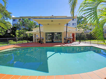 21/55 Harries Road, Coorparoo 4151, QLD Townhouse Photo