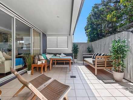 4/46 Wambool Street, Bulimba 4171, QLD Townhouse Photo