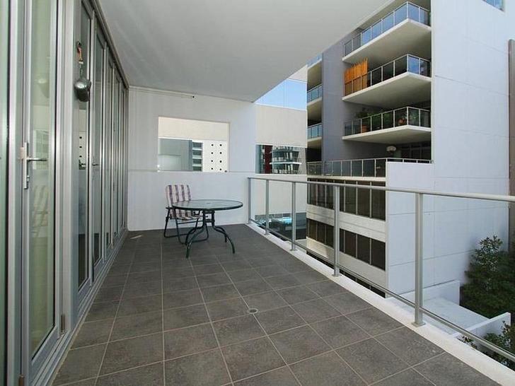 43/151 Adelaide Terrace, East Perth 6004, WA Apartment Photo
