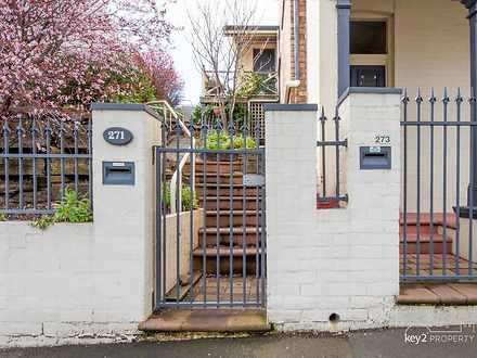 1/271 Charles Street, Launceston 7250, TAS Apartment Photo