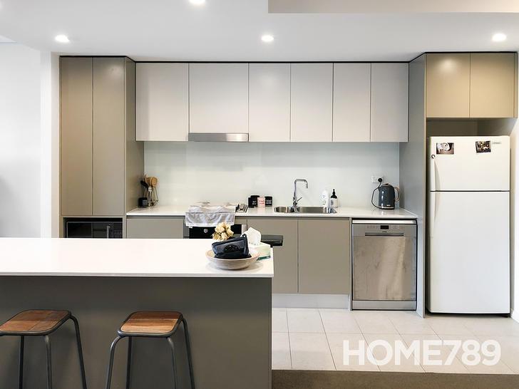 423/10 Hezlett Road, Kellyville 2155, NSW Apartment Photo