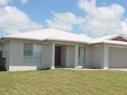 8 Vesta Lane, Ooralea 4740, QLD House Photo
