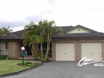 7 Wonga Place, St Georges Basin 2540, NSW House Photo