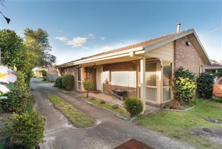 1/7 St Johns Avenue, Frankston 3199, VIC Unit Photo