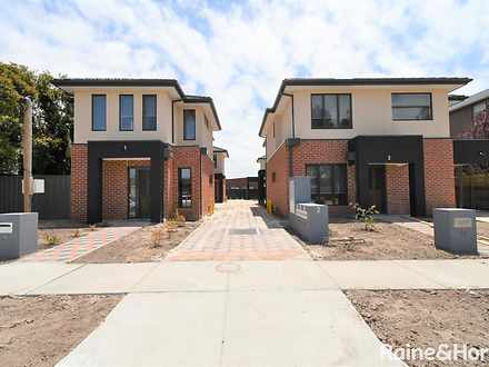 3 & 4/2 Roberts Street, Noble Park 3174, VIC Townhouse Photo