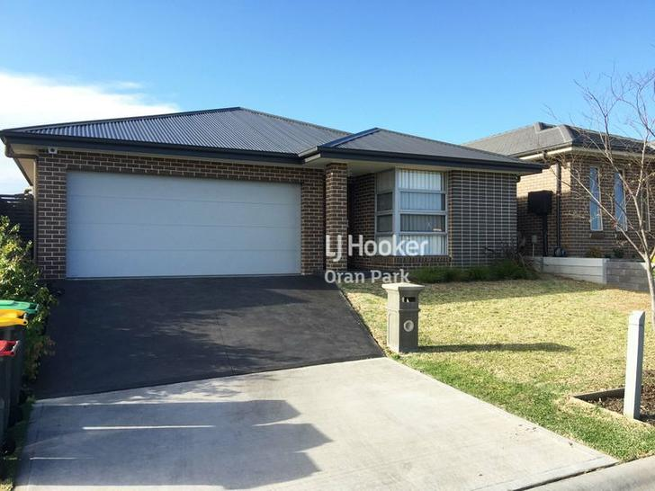 13 Finlay Street, Oran Park 2570, NSW House Photo