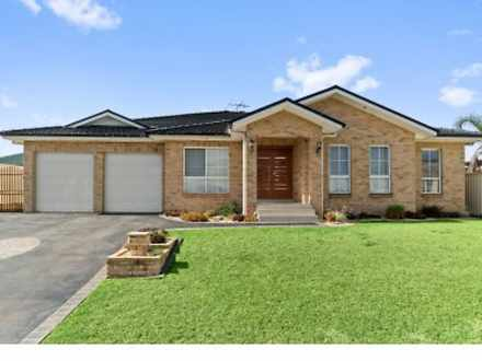 10 Stivala Place, Bonnyrigg Heights 2177, NSW House Photo