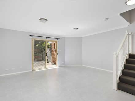 6/359-365 Catherine Street, Lilyfield 2040, NSW Townhouse Photo