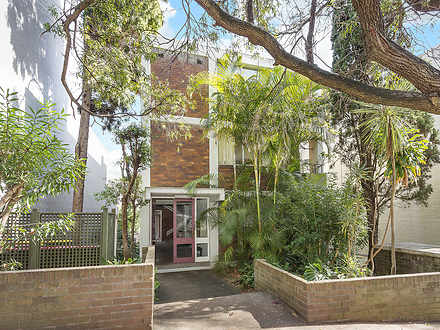 284 Glenmore Road, Paddington 2021, NSW Studio Photo