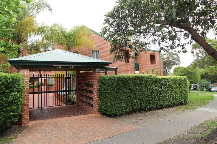 17/73 Reynolds Avenue, Bankstown 2200, NSW Apartment Photo