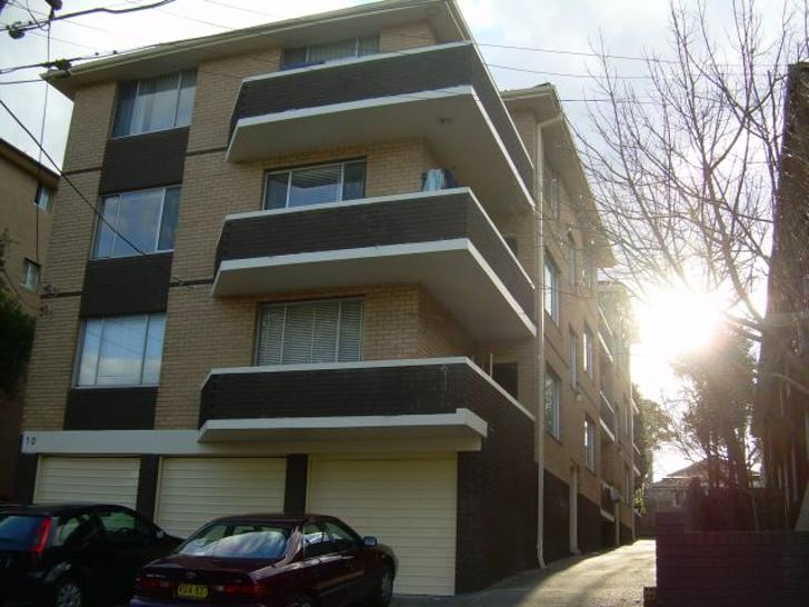 5/10 Glen Street, Marrickville 2204, NSW Unit Photo