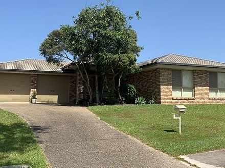 13 Silkwood Road, Morayfield 4506, QLD House Photo