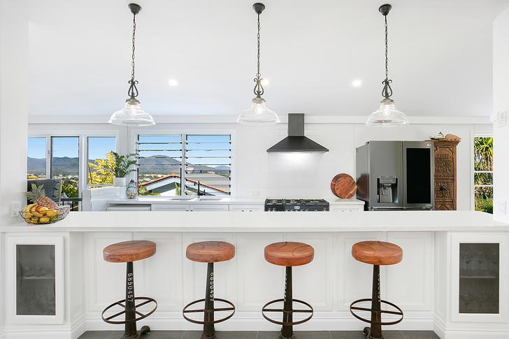 46 Corberry, The Range 4700, QLD House Photo