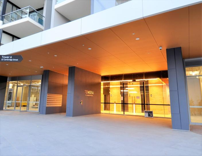 308 A/22 Cambridge Street, Epping 2121, NSW Apartment Photo