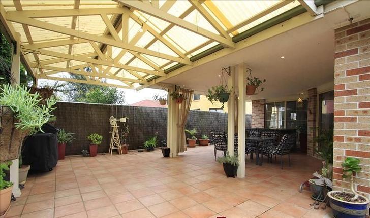52 Phoenix Avenue, Stanhope Gardens 2768, NSW House Photo