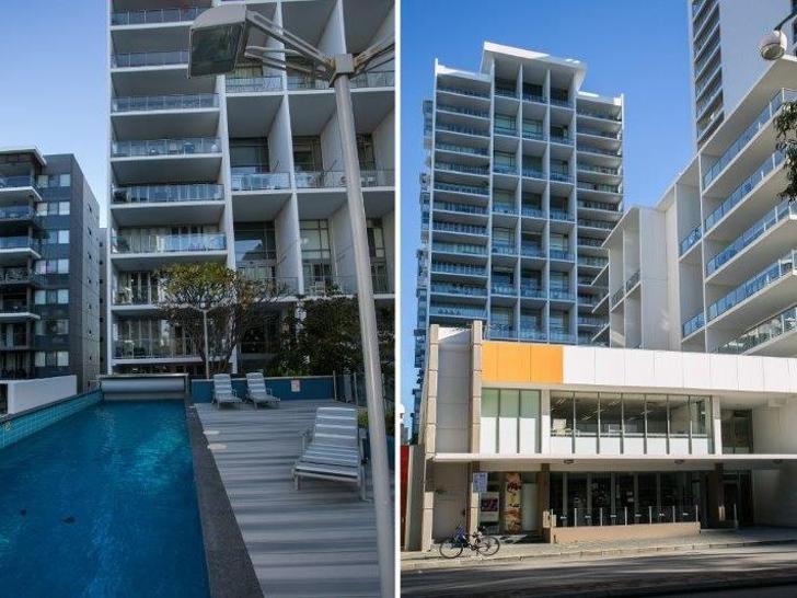 34/151 Adelaide Terrace, East Perth 6004, WA Apartment Photo
