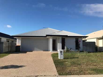10 Molokai Street, Burdell 4818, QLD House Photo