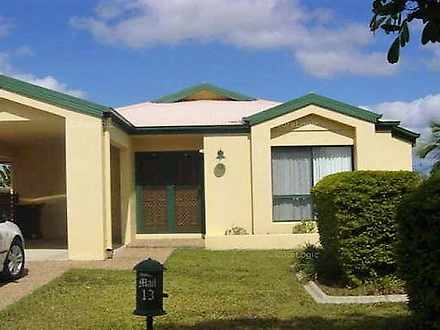 13 Goldfinch Court, Condon 4815, QLD House Photo