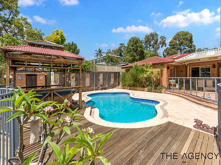 9 Cameron  Close, Lesmurdie 6076, WA House Photo